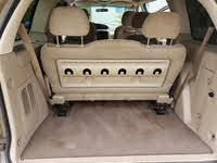 Picture of 2001 Ford Windstar Sport, interior, gallery_worthy