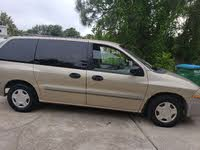 Picture of 2001 Ford Windstar Sport, exterior, gallery_worthy