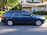 Picture of 2010 Volkswagen Jetta SportWagen S FWD, exterior, gallery_worthy