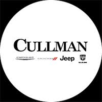 Cullman Chrysler Dodge Jeep Ram logo