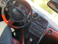 Picture of 2016 Nissan GT-R Premium, interior, gallery_worthy