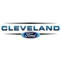 Cleveland Ford logo
