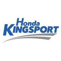 Honda Kingsport logo