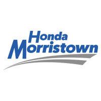 Honda Morristown logo