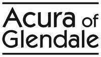 Acura of Glendale logo