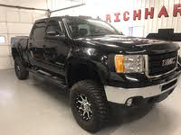 Picture of 2012 GMC Sierra 2500HD SLT Crew Cab SB, exterior, gallery_worthy