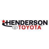 Classic Toyota Henderson logo