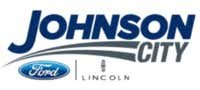 Johnson City Ford Lincoln logo