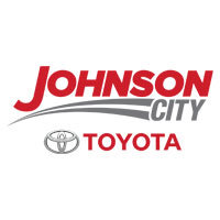Johnson City Toyota logo