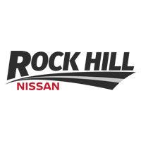 Rock Hill Nissan logo