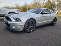 Picture of 2012 Ford Mustang Shelby GT500 Super Snake Coupe RWD, exterior, gallery_worthy
