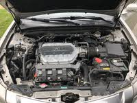 Picture of 2009 Acura TL FWD, engine, gallery_worthy