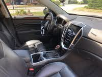 Picture of 2015 Cadillac SRX Luxury FWD, interior, gallery_worthy