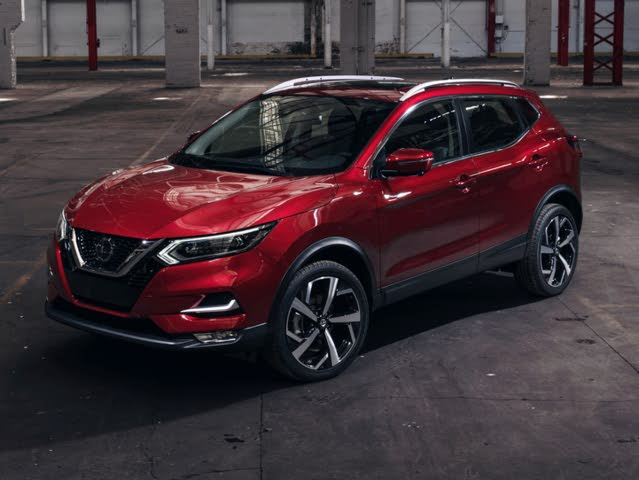 2020 Nissan Rogue Sport - Pictures - CarGurus