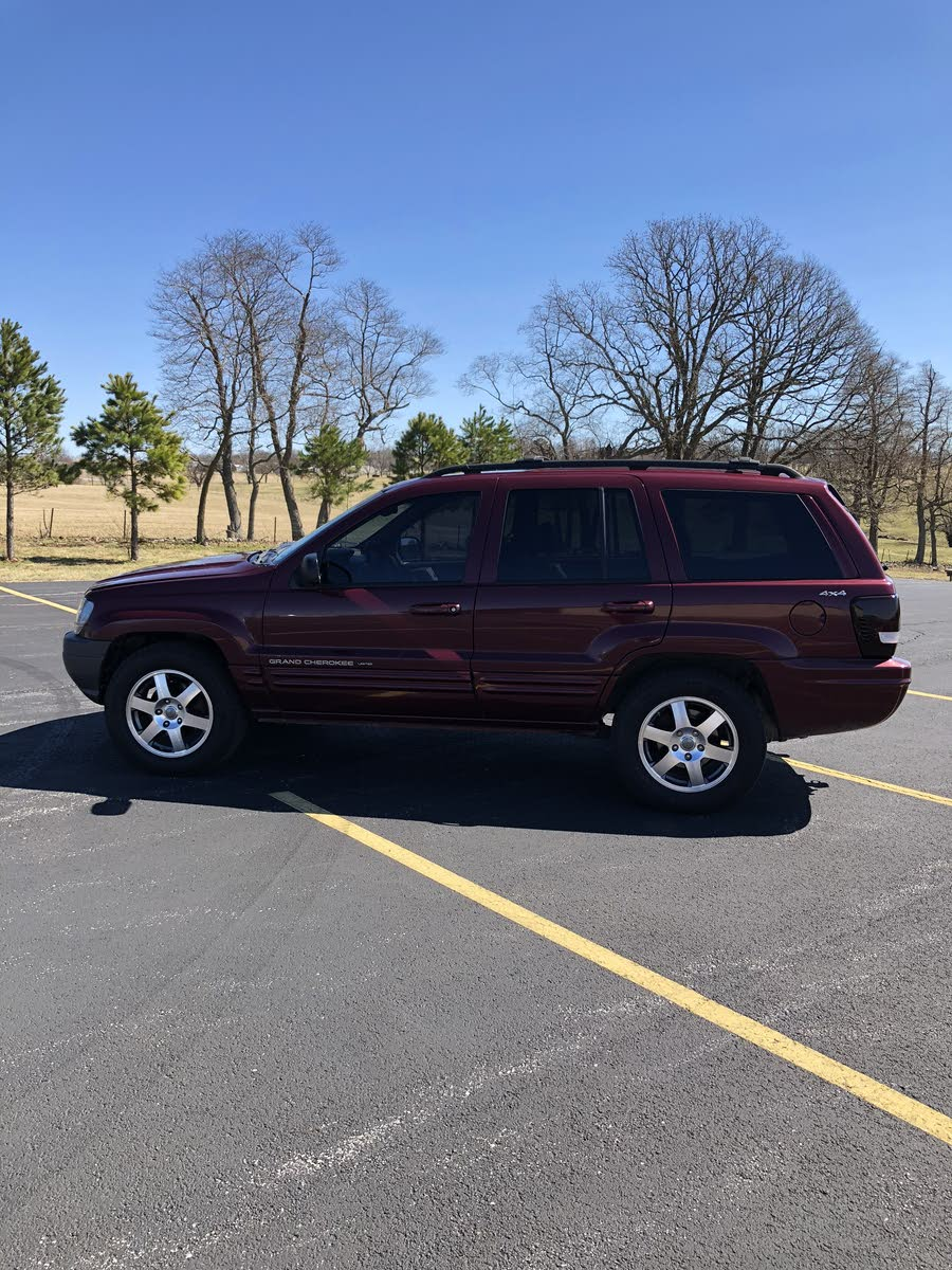 Jeep Grand Cherokee Questions - Stalling and rough idle problem