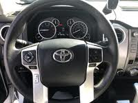 Picture of 2015 Toyota Tundra SR5 CrewMax 5.7L 4WD, interior, gallery_worthy