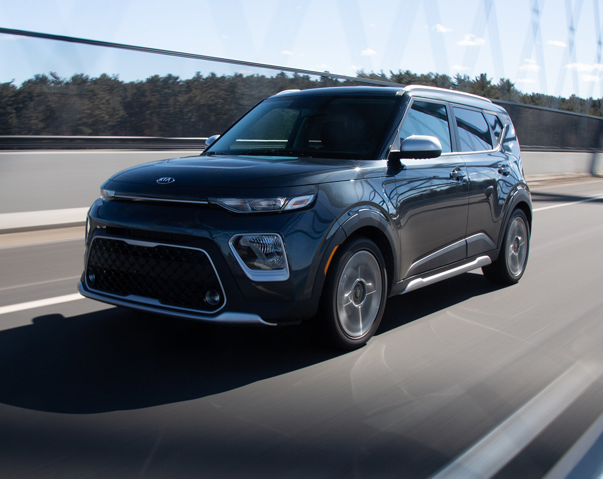 2020 kia soul test drive review cargurus 2020 kia soul test drive review cargurus