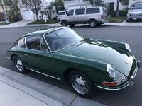 Picture of 1965 Porsche 912, exterior, gallery_worthy