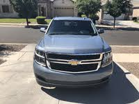 Picture of 2015 Chevrolet Tahoe LS RWD, exterior, gallery_worthy