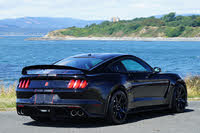 Picture of 2016 Ford Shelby GT350 R, exterior, gallery_worthy