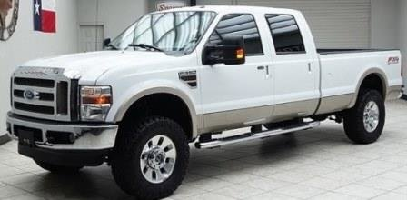 Picture of 2010 Ford F-350 Super Duty Lariat Crew Cab LB 4WD