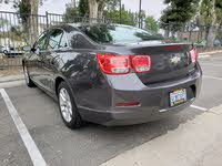 Picture of 2013 Chevrolet Malibu Eco 1SA FWD, exterior, gallery_worthy