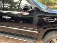 Picture of 2012 Cadillac Escalade EXT Premium 4WD, exterior, gallery_worthy