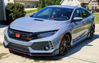 Picture of 2019 Honda Civic Type R Touring FWD, exterior, gallery_worthy