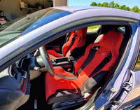 Picture of 2019 Honda Civic Type R Touring FWD, interior, gallery_worthy