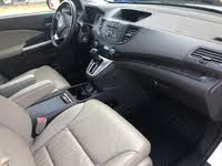 Picture of 2014 Honda CR-V EX-L FWD, interior, gallery_worthy