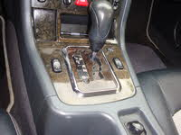 Picture of 2002 Mercedes-Benz SLK-Class SLK AMG 32, interior, gallery_worthy