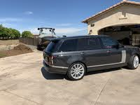 Picture of 2019 Land Rover Range Rover V8 Autobiography LWB 4WD, exterior, gallery_worthy