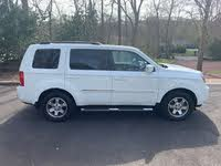 Picture of 2010 Honda Pilot Touring w/ Navi and DVD 4WD, exterior, gallery_worthy