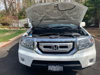 Picture of 2010 Honda Pilot Touring with Navi and DVD 4WD, engine, gallery_worthy