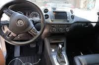 Picture of 2016 Volkswagen Tiguan SE, interior, gallery_worthy