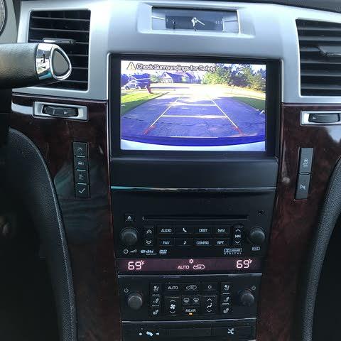 Picture of 2013 Cadillac Escalade Premium RWD, interior, gallery_worthy