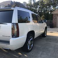 Picture of 2013 Cadillac Escalade Premium RWD, exterior, gallery_worthy
