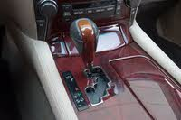 Picture of 2009 Lexus LS 460 L RWD, interior, gallery_worthy