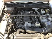 Picture of 2004 Cadillac CTS-V RWD, engine, gallery_worthy