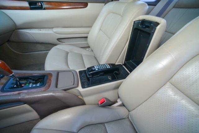 Picture of 2000 Lexus SC 400 400 RWD, interior, gallery_worthy