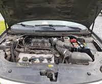 Picture of 2008 Ford Taurus SEL, engine, gallery_worthy