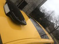 Picture of 2014 Nissan NV200 Taxi, exterior, gallery_worthy