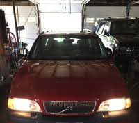 Picture of 1999 Volvo V70 XC Turbo AWD, exterior, gallery_worthy