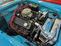 Picture of 1956 Ford Thunderbird, engine, gallery_worthy