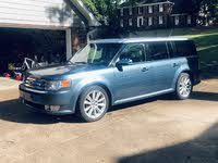 Picture of 2010 Ford Flex Limited AWD with EcoBoost, exterior, gallery_worthy