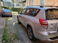 Picture of 2009 Toyota RAV4 Sport 4WD, exterior, gallery_worthy