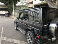 Picture of 2005 Mercedes-Benz G-Class G 500, exterior, gallery_worthy