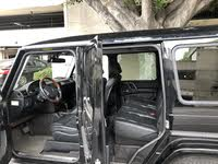 Picture of 2005 Mercedes-Benz G-Class G 500, interior, gallery_worthy