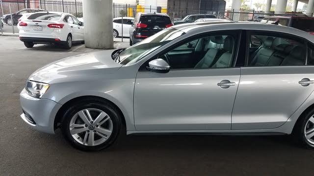 Image de 2013 Volkswagen Jetta Hybrid FWD