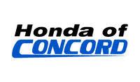 Honda Of Concord logo